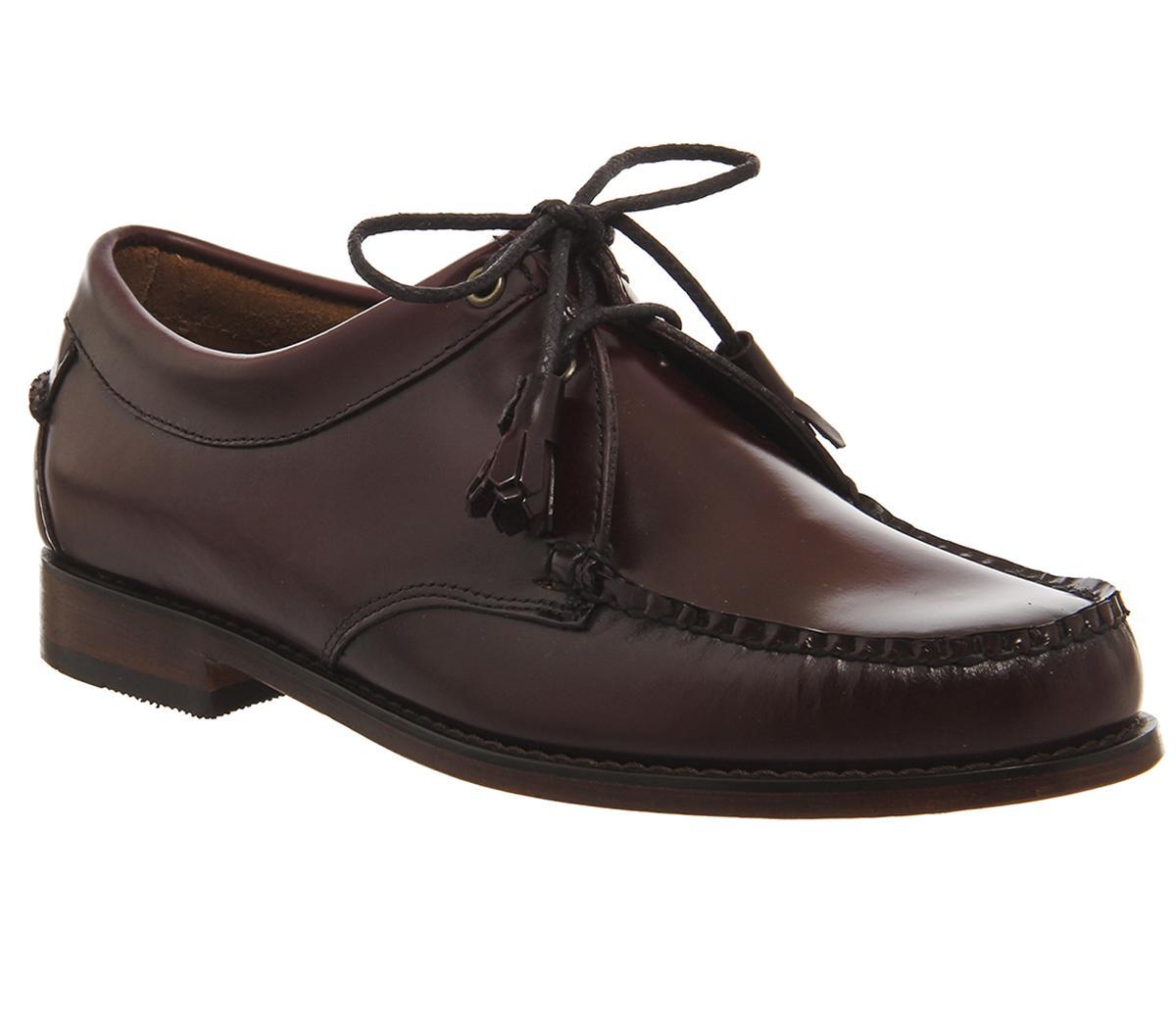 Weejun Tie Shoe