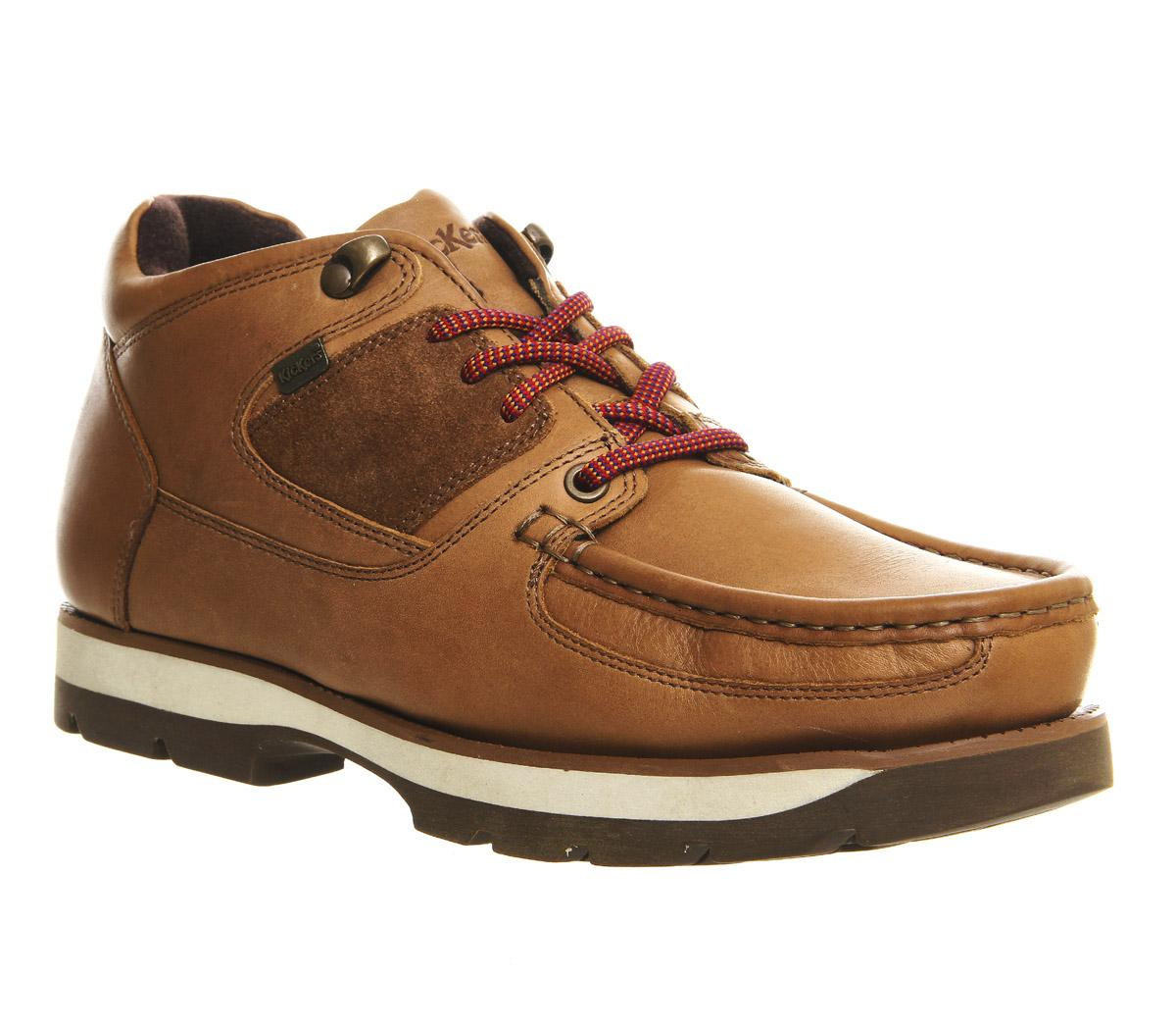 Bosley Boots