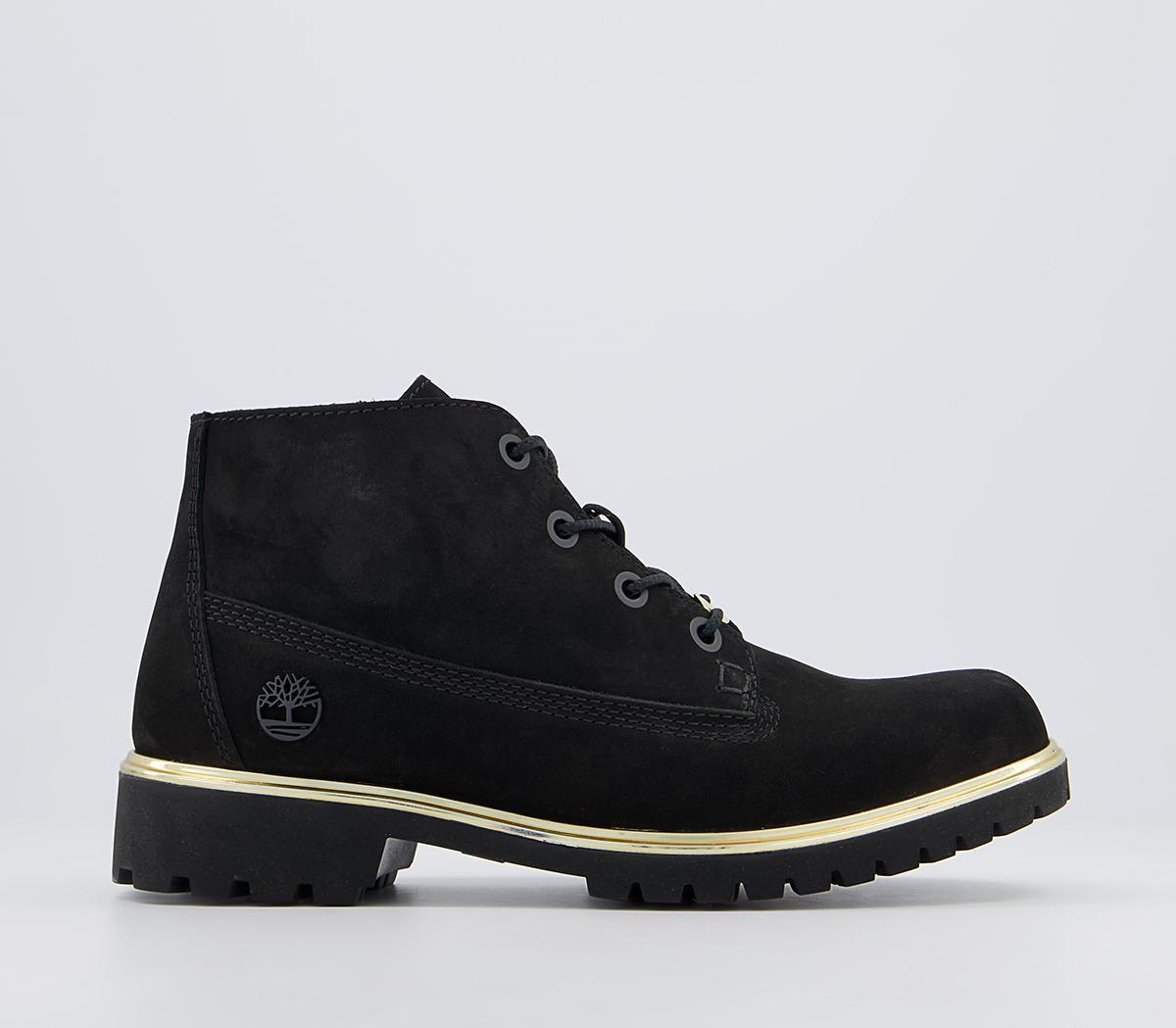 Slim Nellie Chukka Boots
