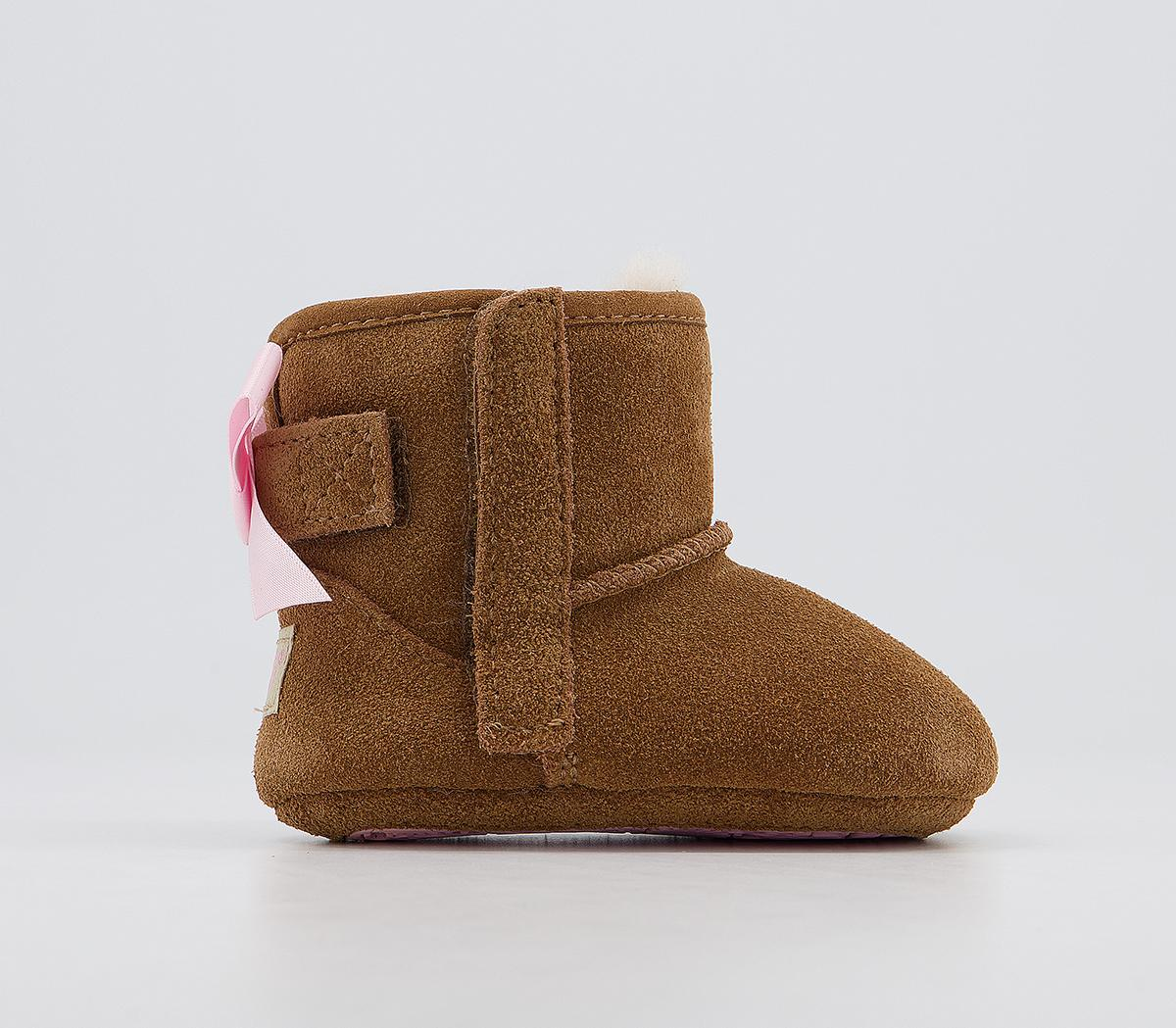 Jesse Bow Boots