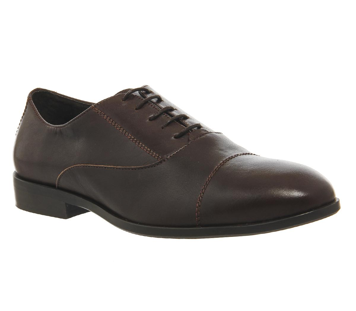 Cameron Oxford Leather
