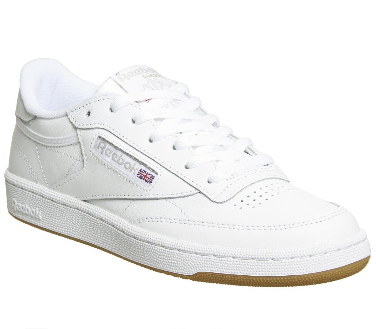 Club C 85 Trainers