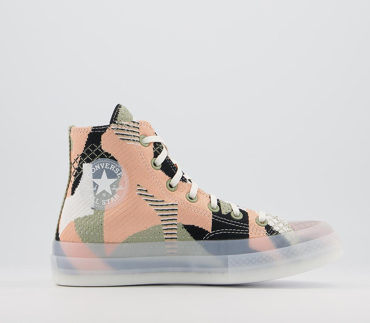 Converse All Star Hi Trainers