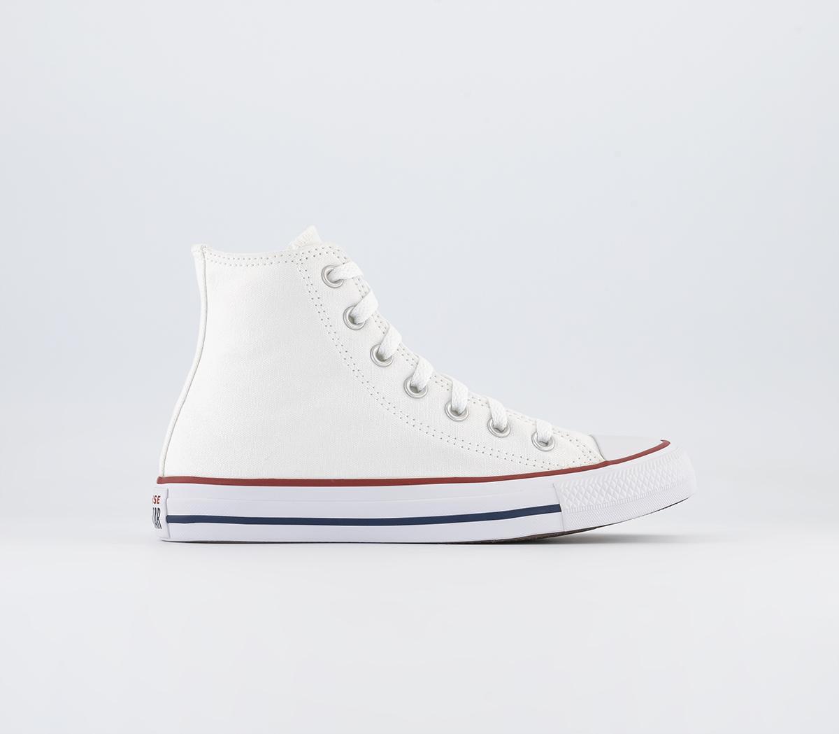 converse high tops all star