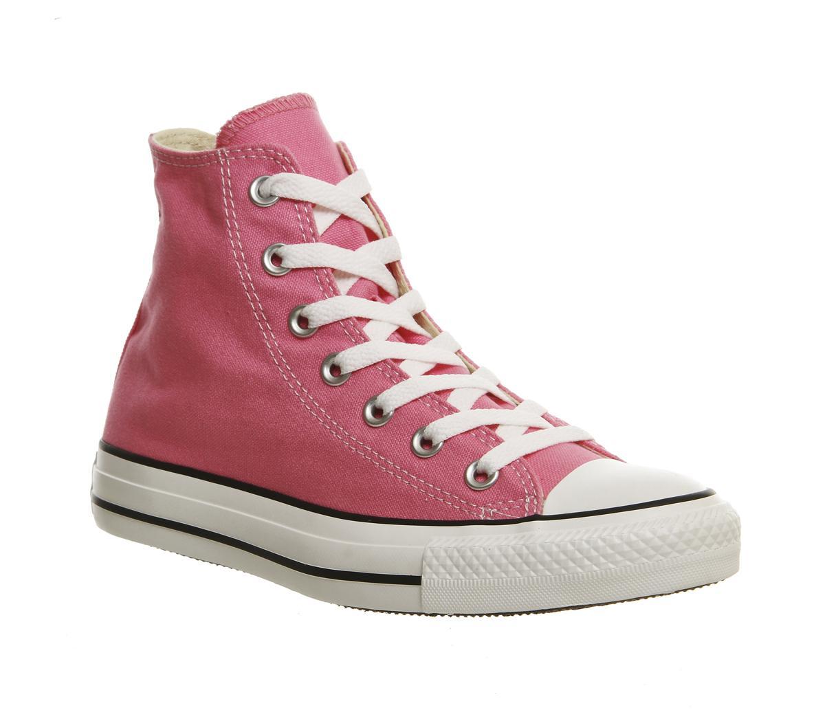 Converse Converse All Star Hi Pink