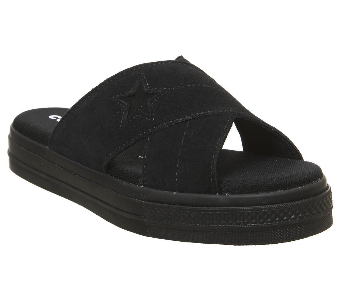 Converse One Star Sandals