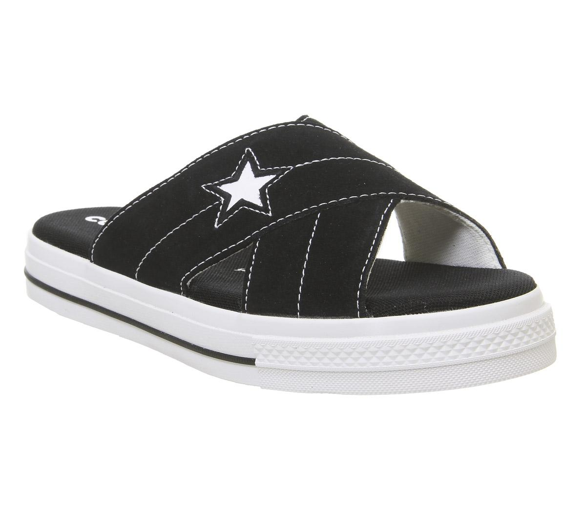 Converse One Star Sandals