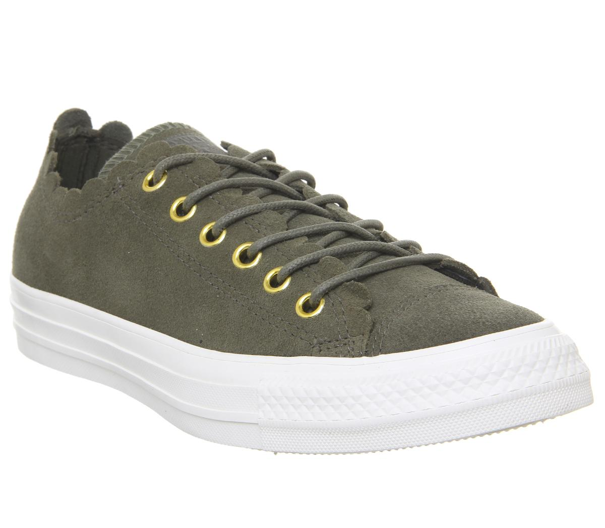 Converse All Star Low Trainers