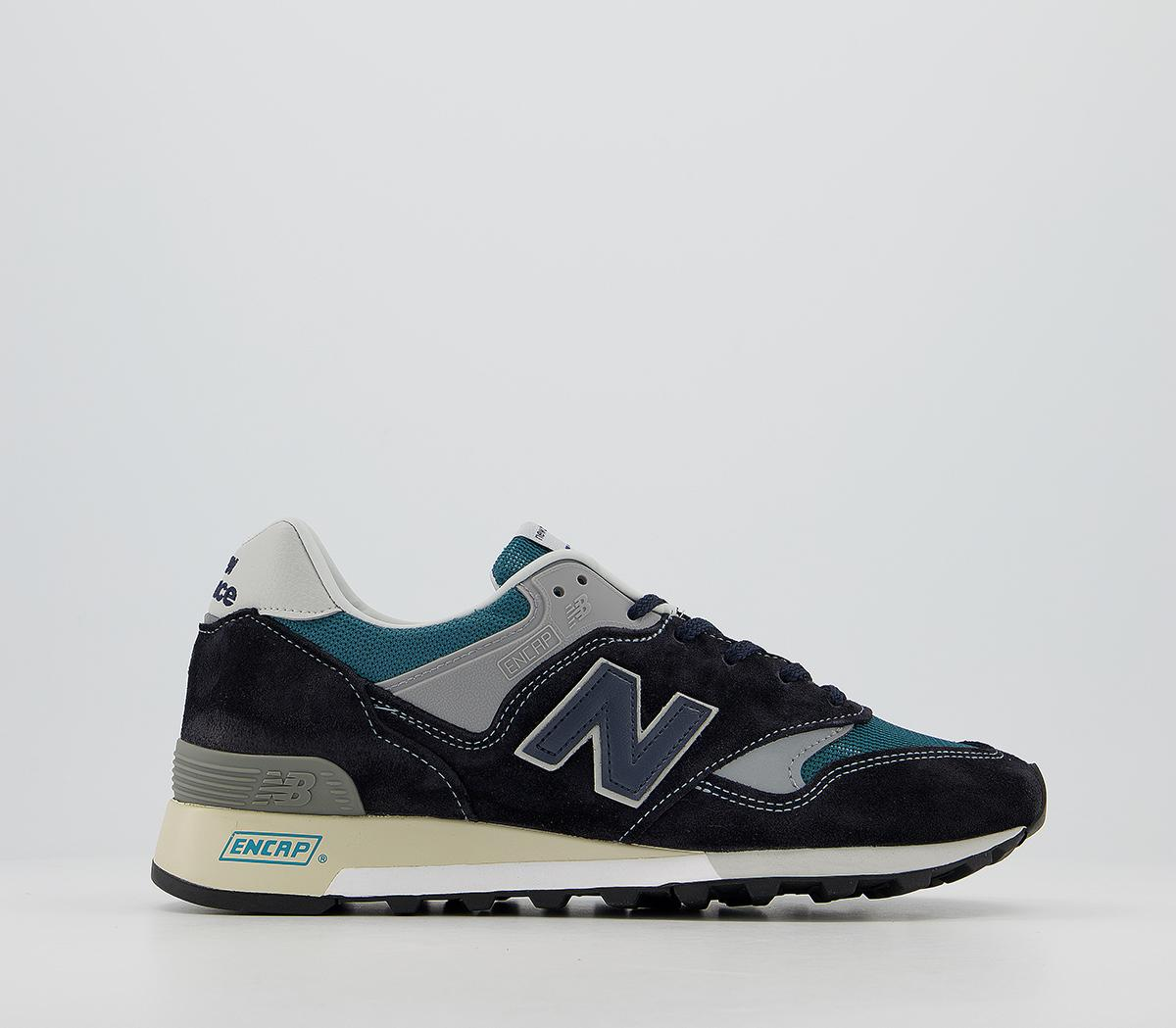 M577 Trainers