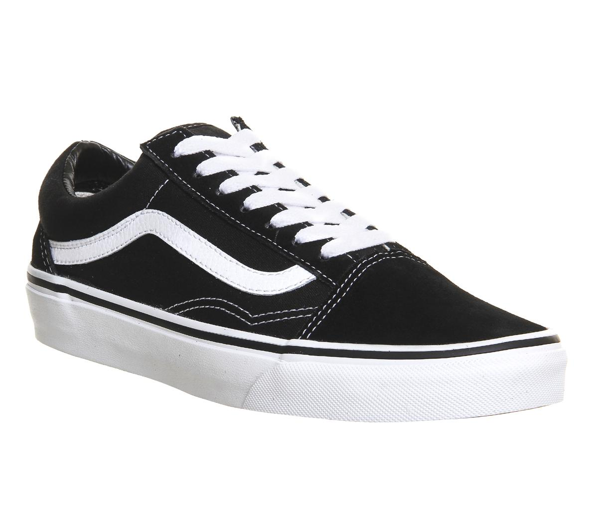 vans all skool