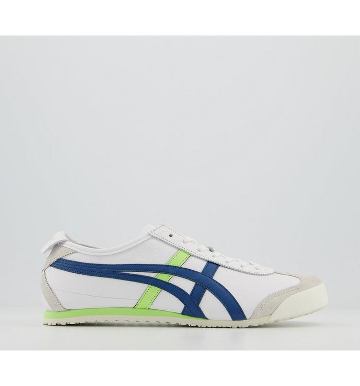 Onitsuka Tiger Onitsuka Tiger Mexico 66 WHITE MAKO BLUE