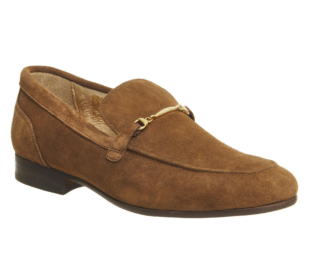 Navarre Snaffle Loafers