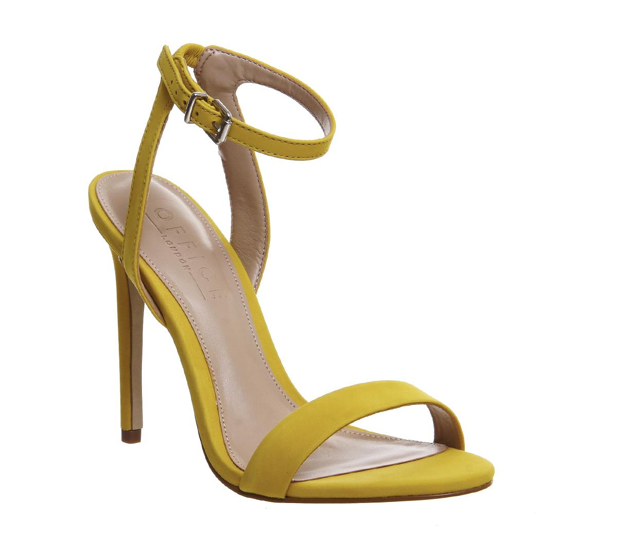 Alana Single Sole Sandal