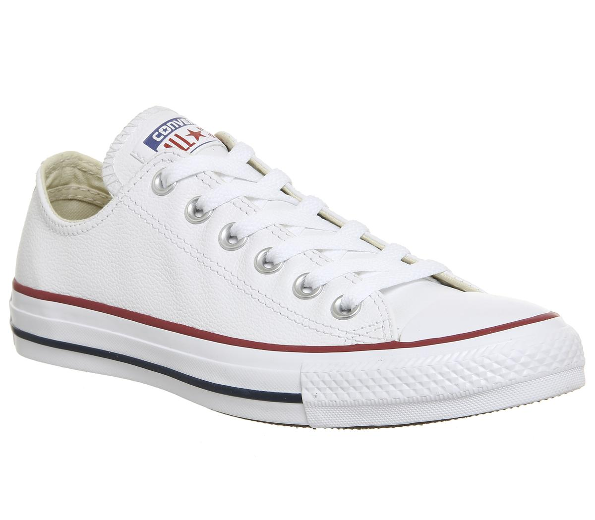 New Converse Chuck Taylor All Star Dainty Ox Lo Shoes UK 3-6.5  Black pumps