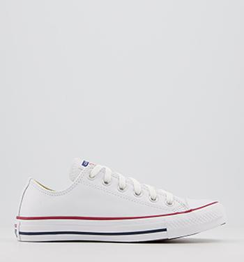 Mens White Converse Boots 48c096