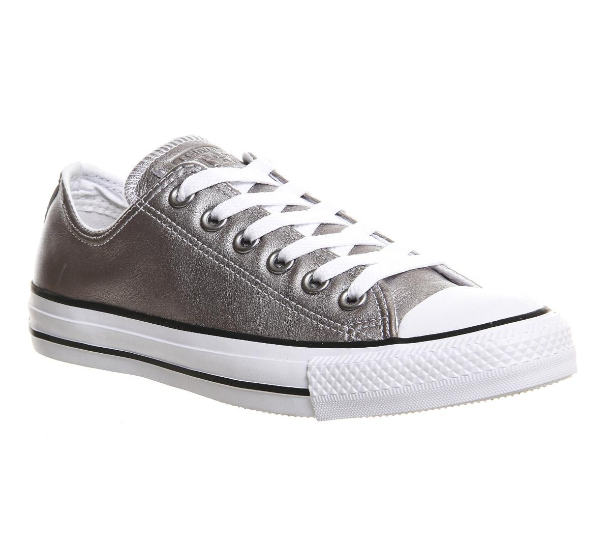 Converse All star Low Leather New
