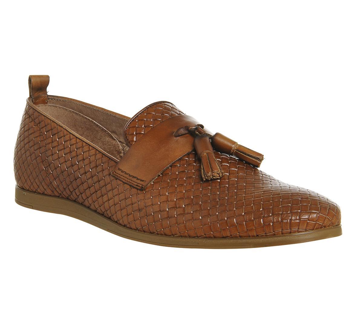 Dallas Tassle Loafers