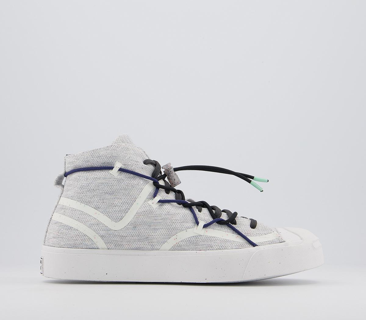 Jack Purcell Mid Trainers
