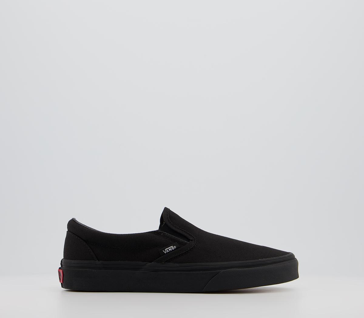 Classic Slip On Trainers