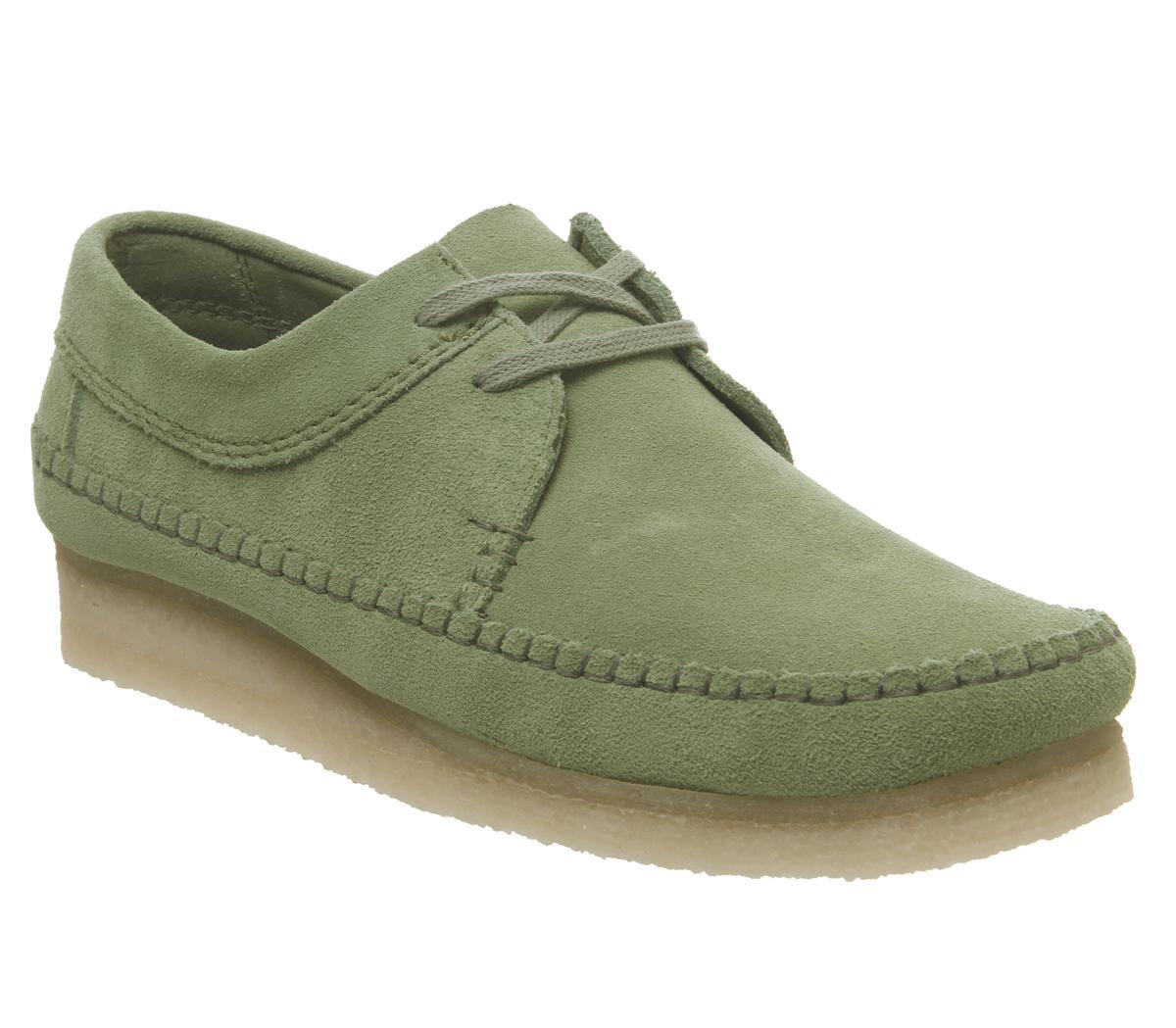 Weaver Shoes