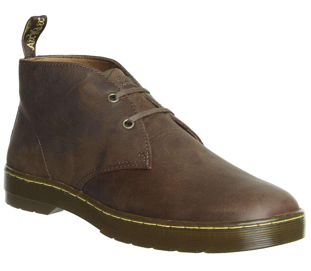 Dr Martens Cruise Cabrillo Chukka boot
