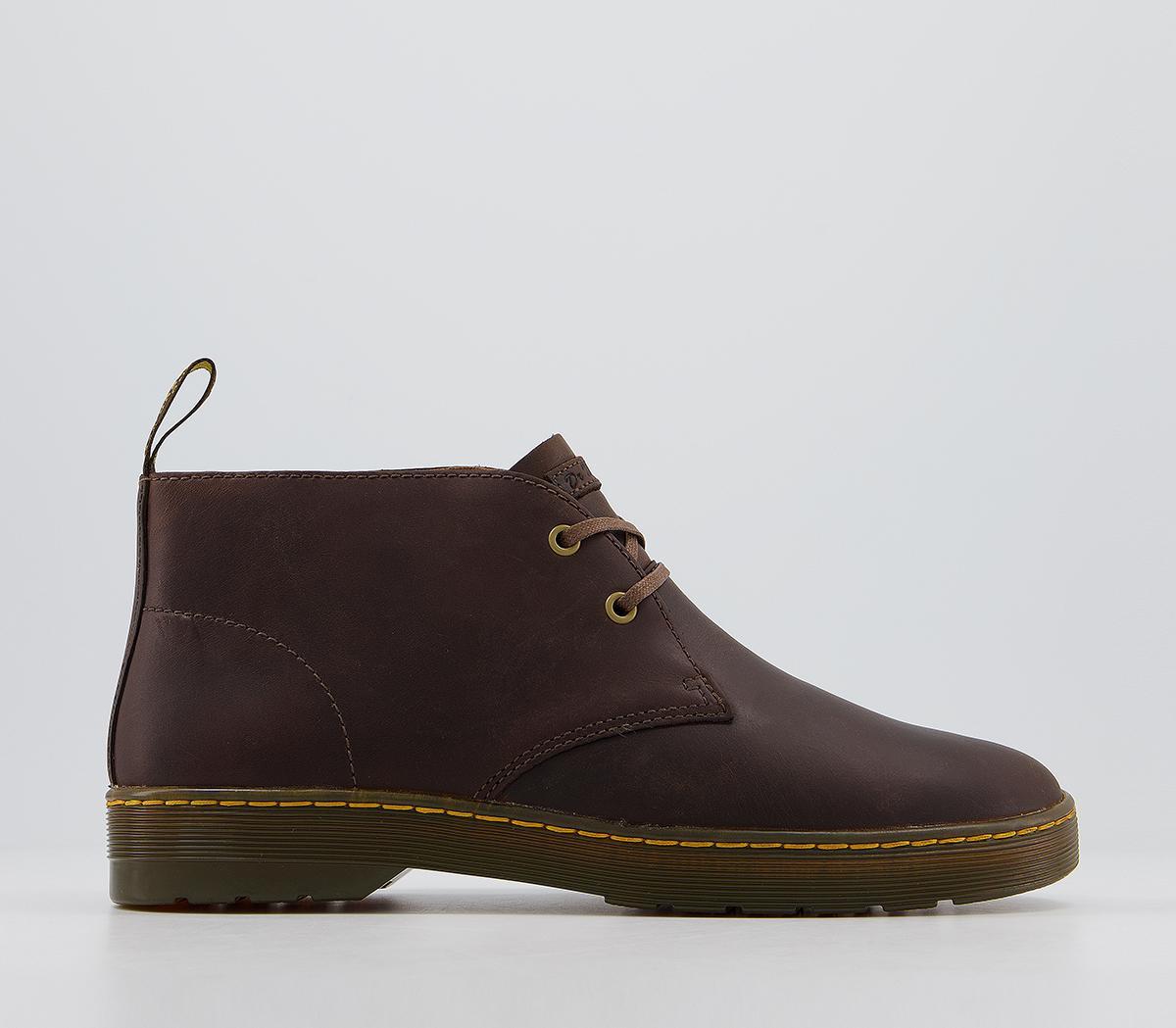 Cabrillo Chukka Boots