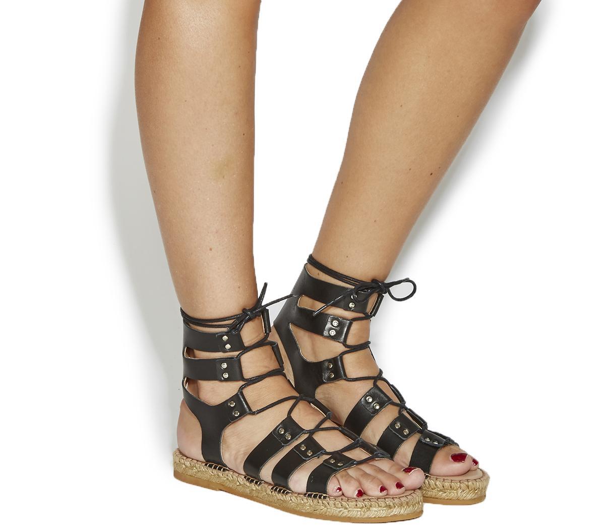 Jacobo Sandals