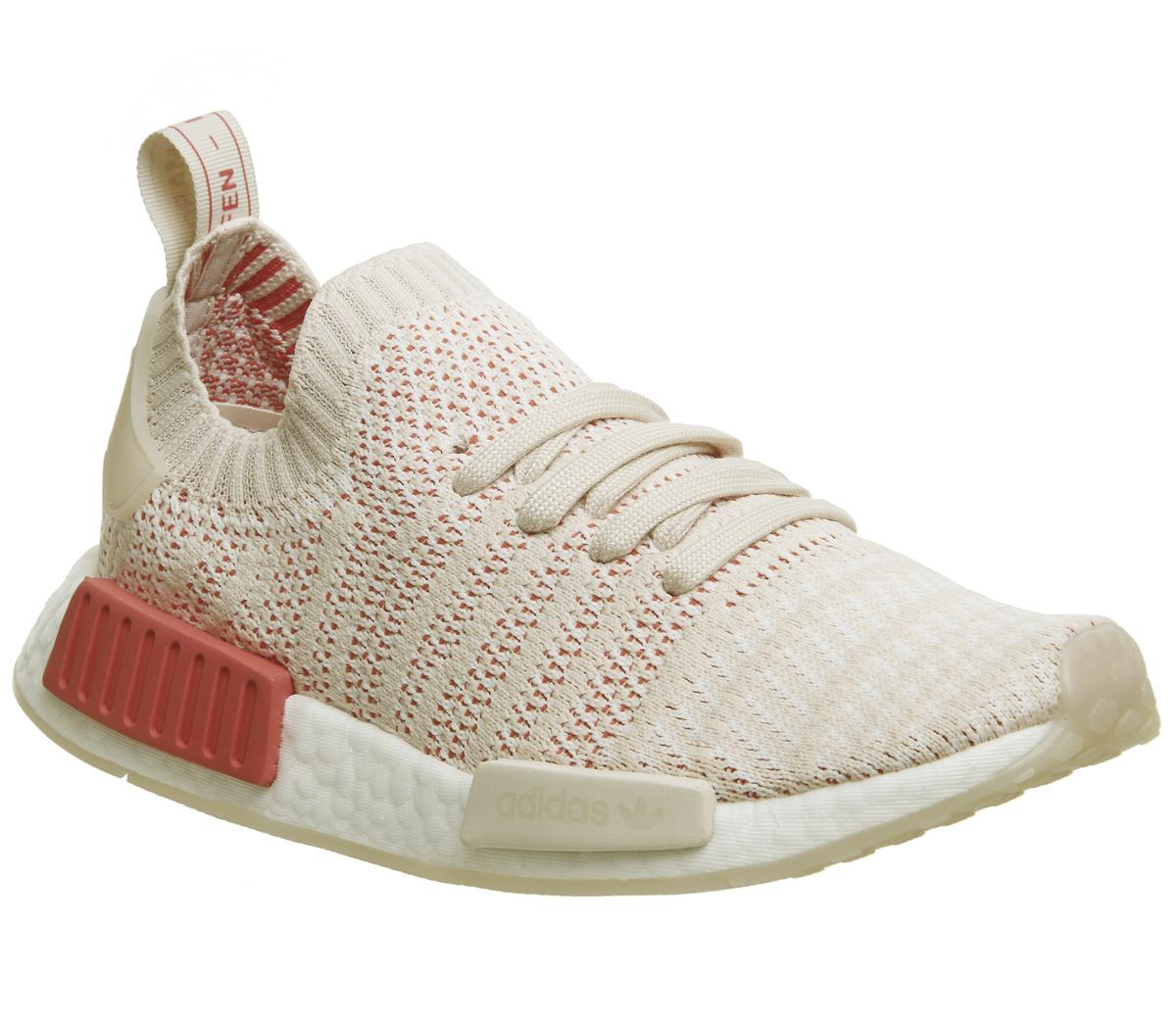 Nmd R1 Prime Knit Trainers