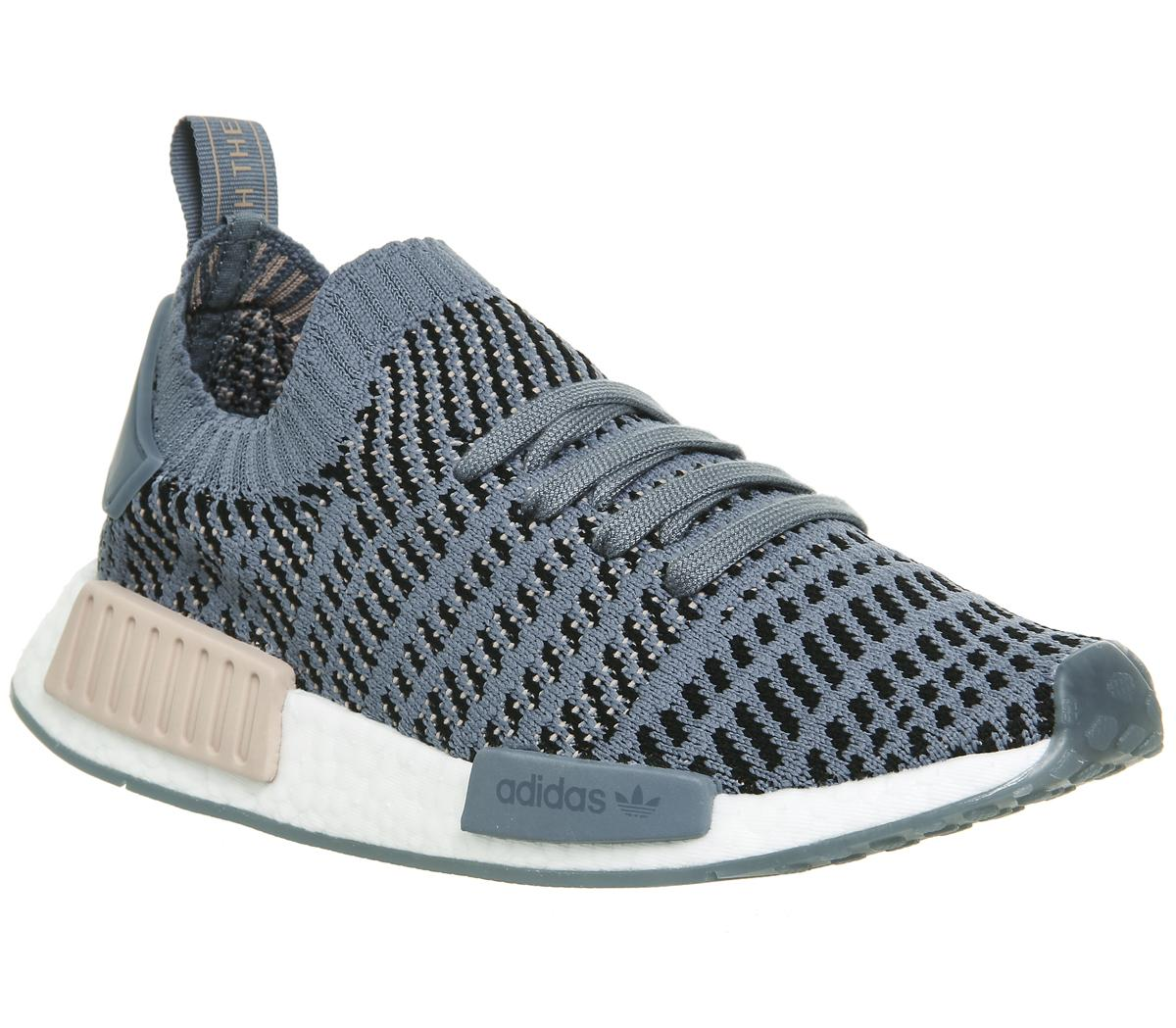 adidas Nmd R1 Prime Knit Trainers Raw