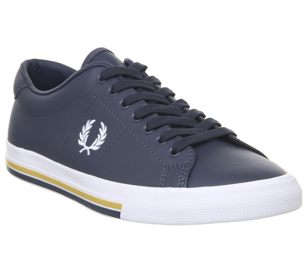 Underspin Trainers