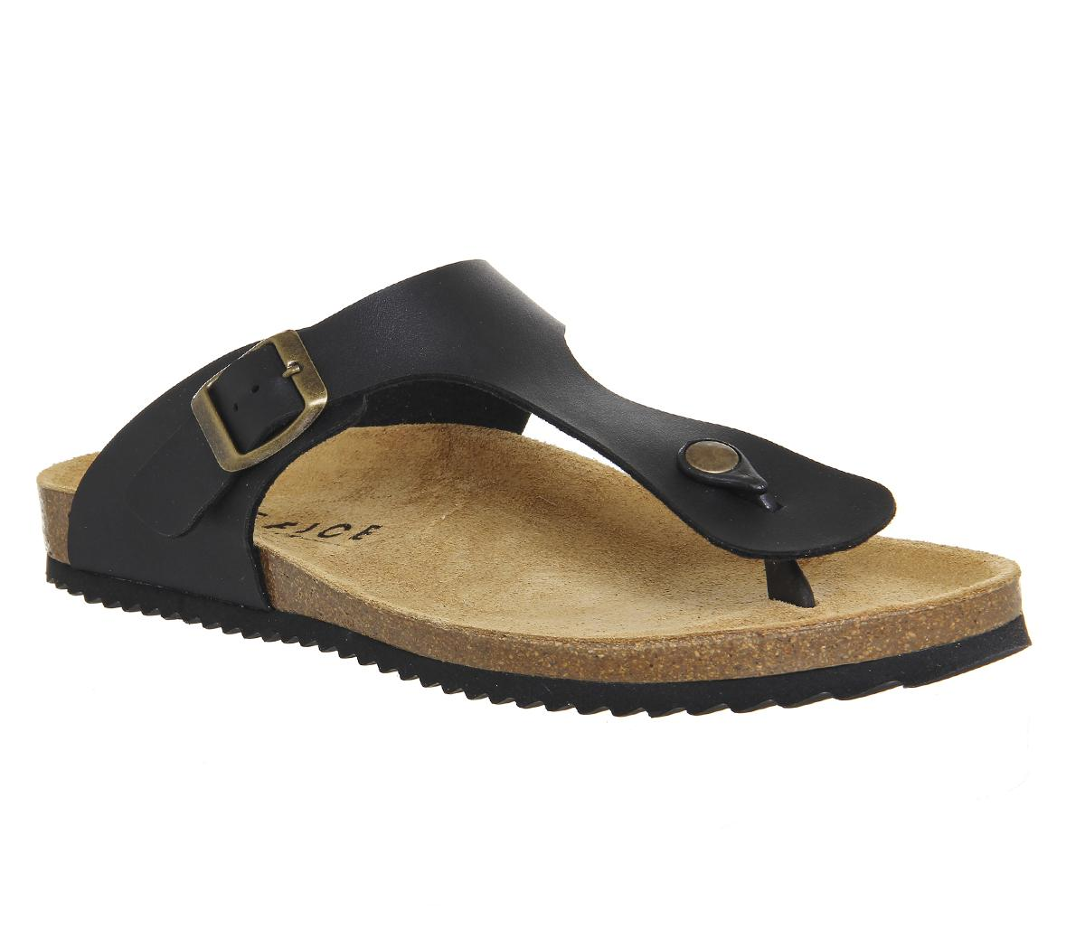 Delhi Toepost Sandals