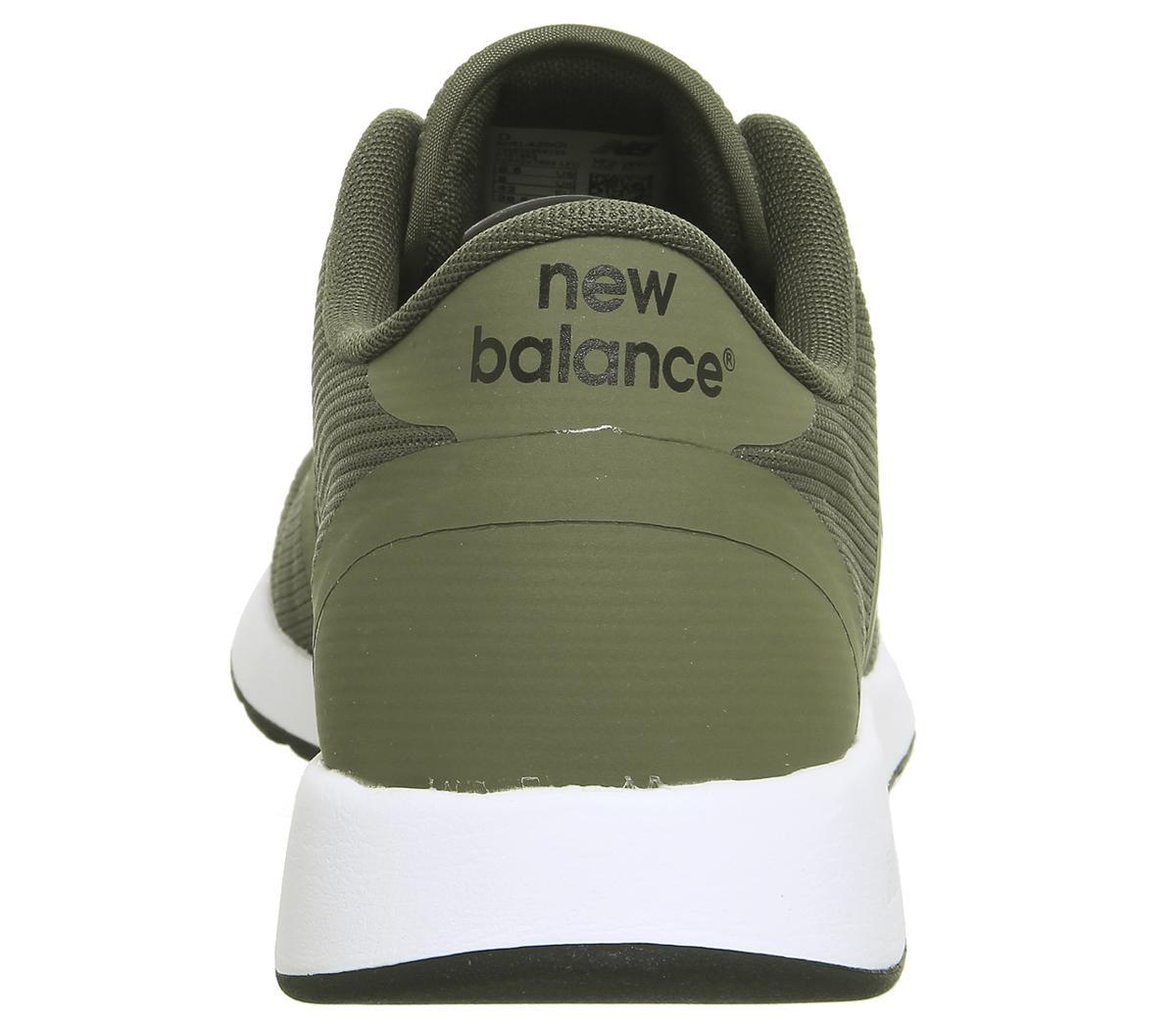 New Balance 420 Trainers Khaki - Unisex