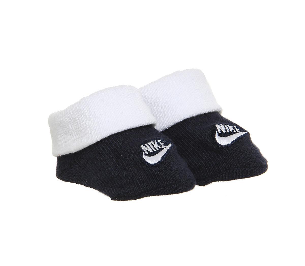 Nike Crib Socks