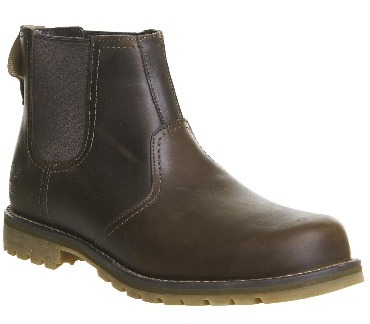 Larchmont Chelsea Boots