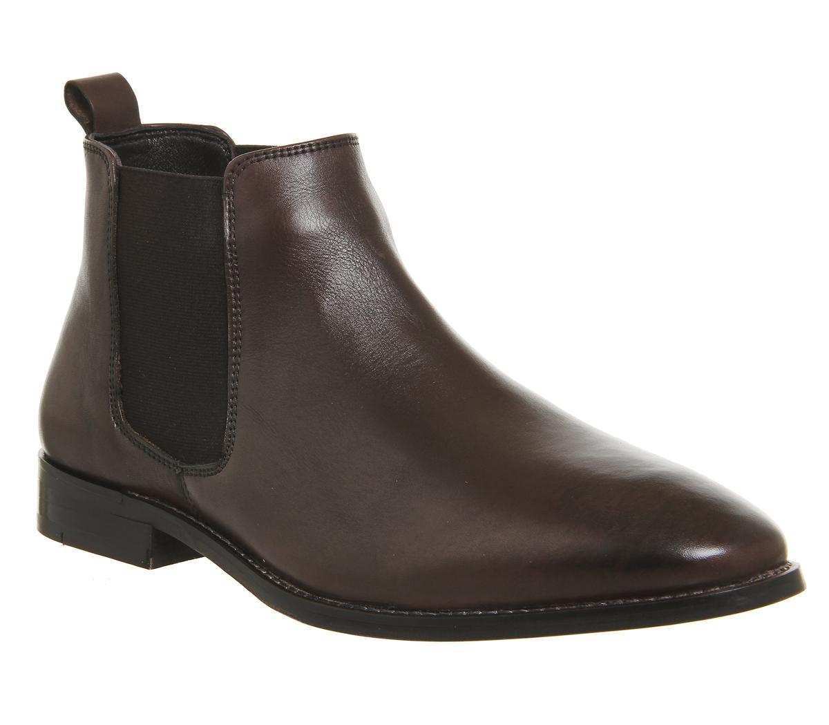 Exit Chelsea Boots