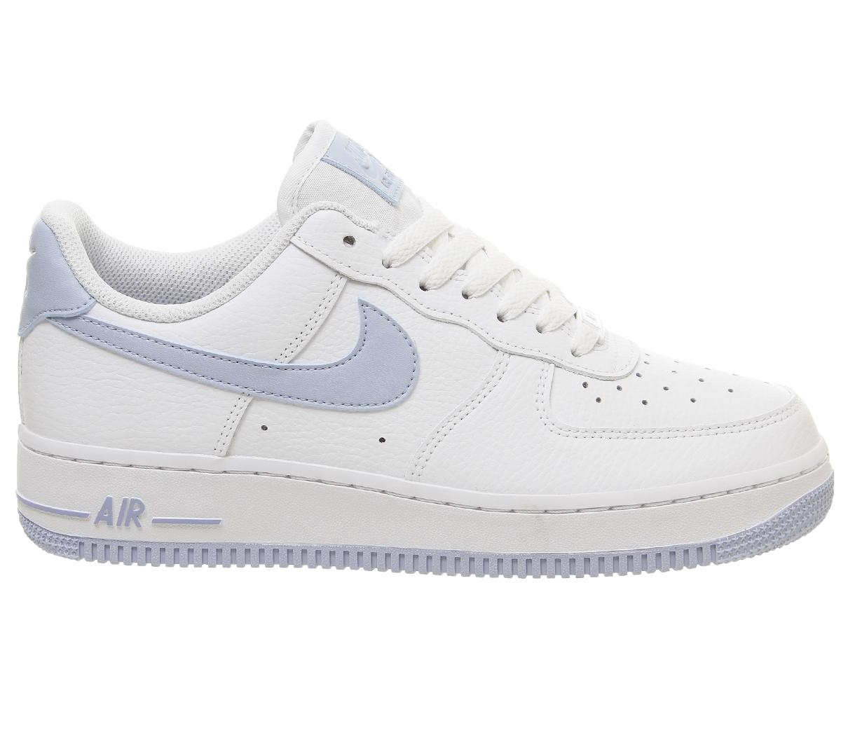 Nike Air Force 1 07 White Light Armory