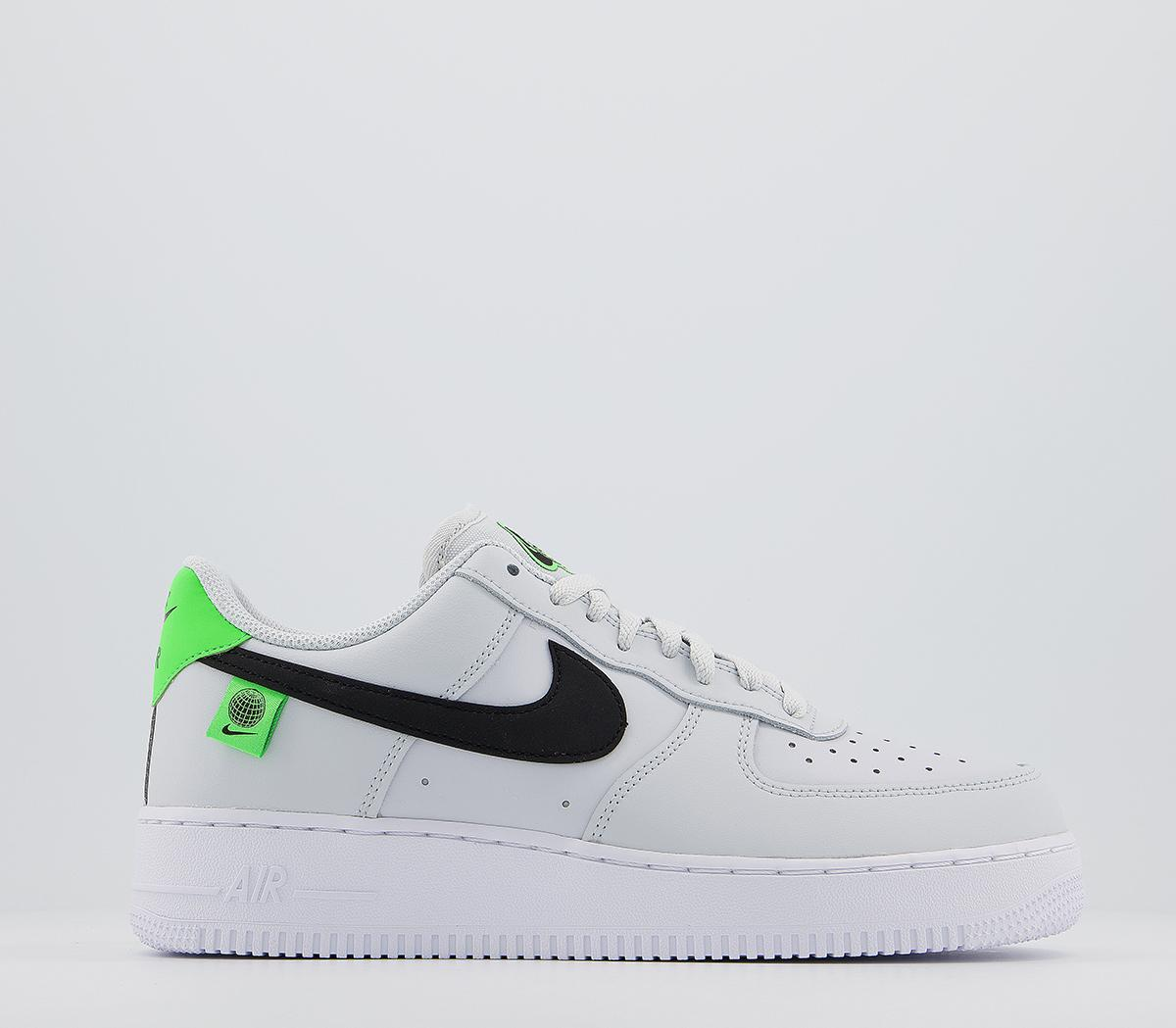 Nike Air Force 1 07 Trainers Pure