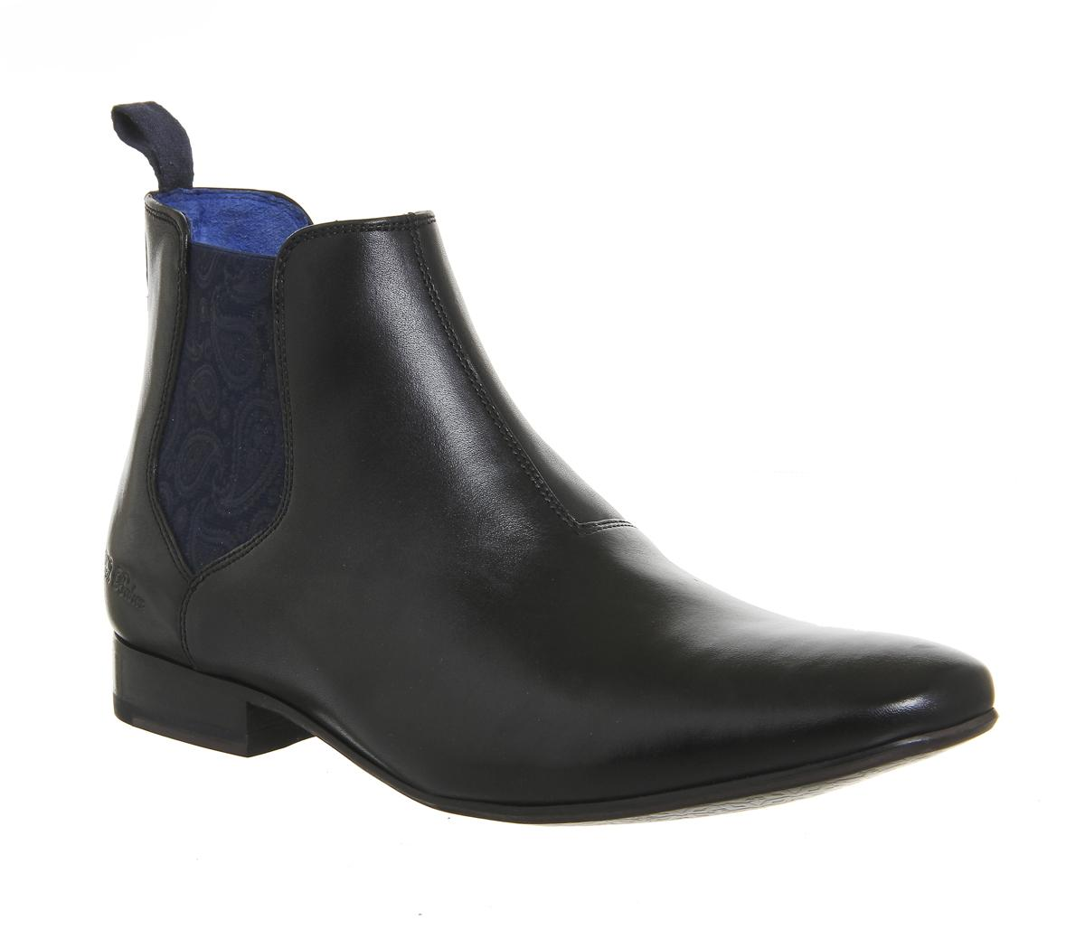 Hourb 2 Chelsea Boots