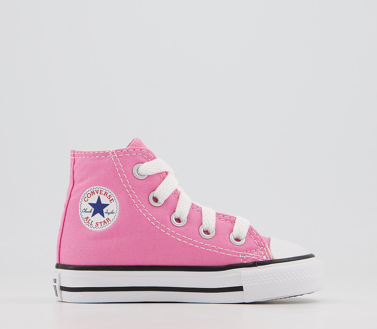 All Star Hi Infant Canvas Trainers