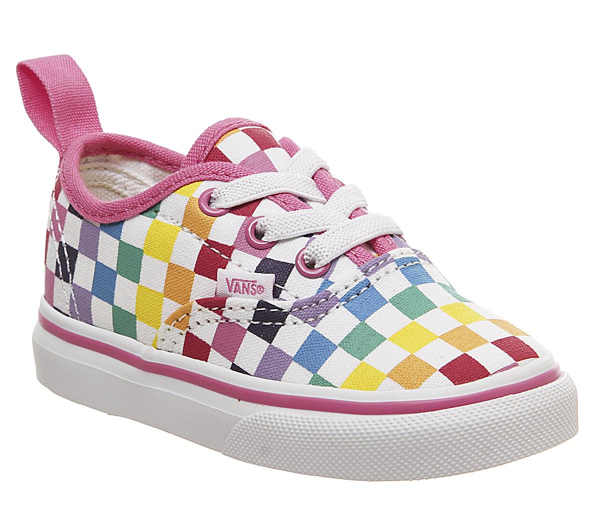 Authentic Toddlers Trainers