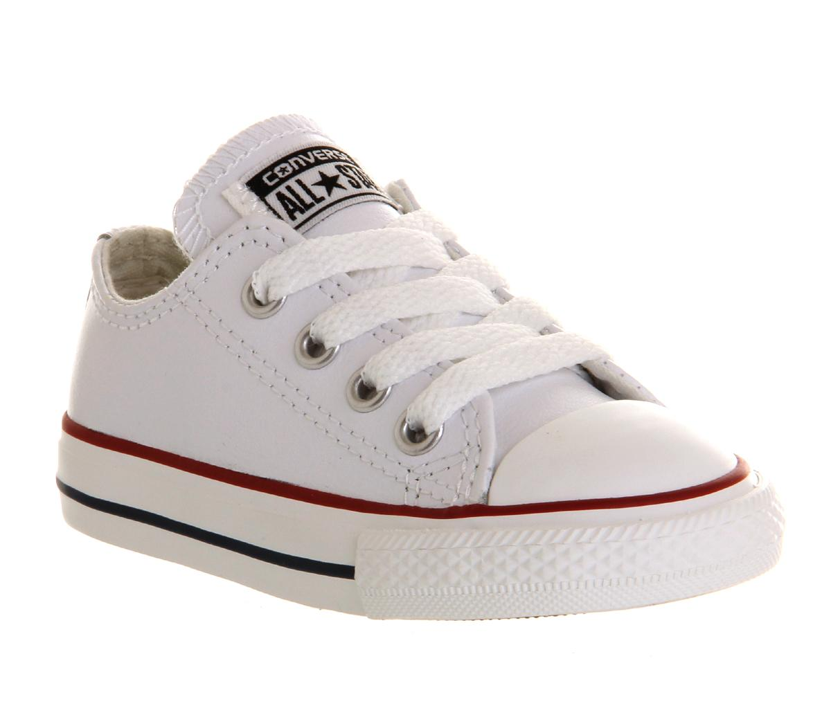 converse shoes for infants