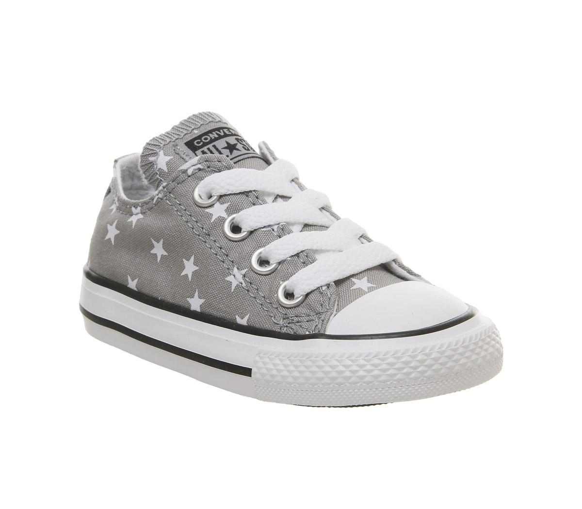 Allstar Low Infant Trainers