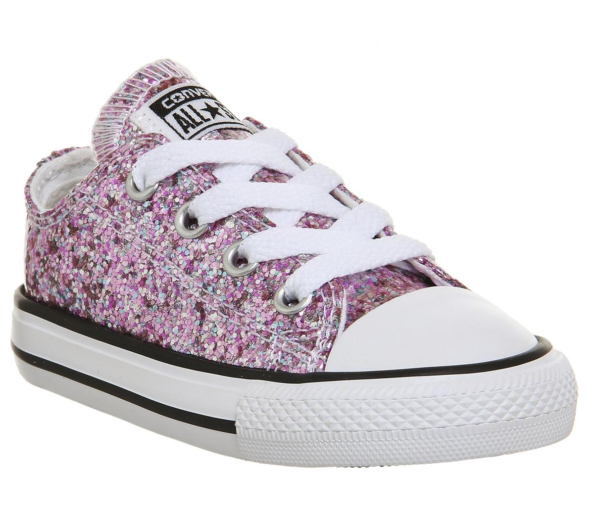 Converse All Star Low Infant Frozen