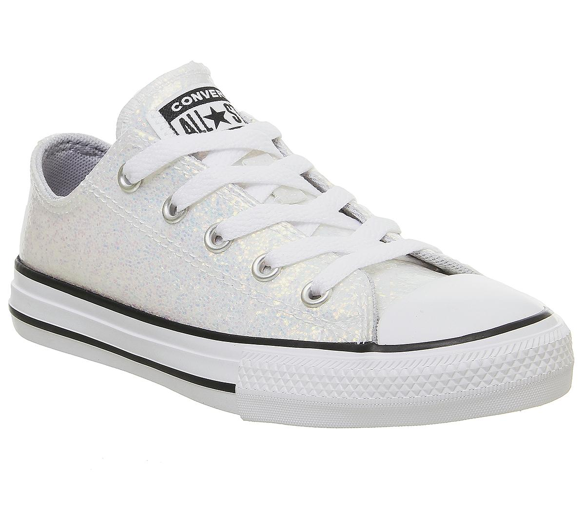 Converse All Star Low Youth Trainers