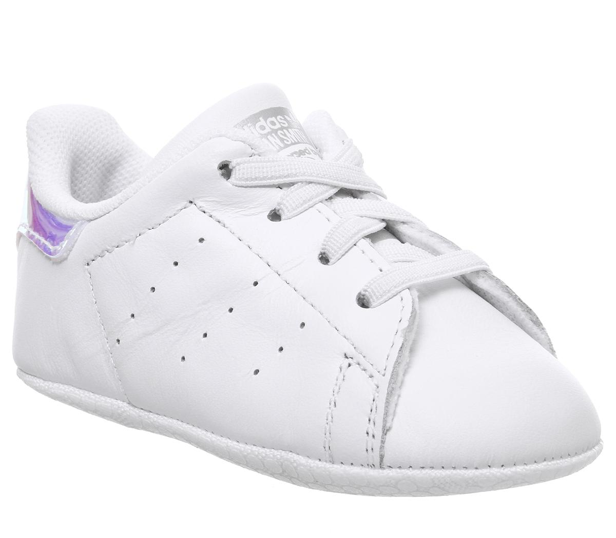 Stan Smith Crib Trainers