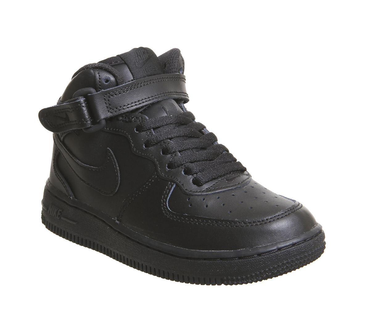 Af1 Mid Ps Trainers