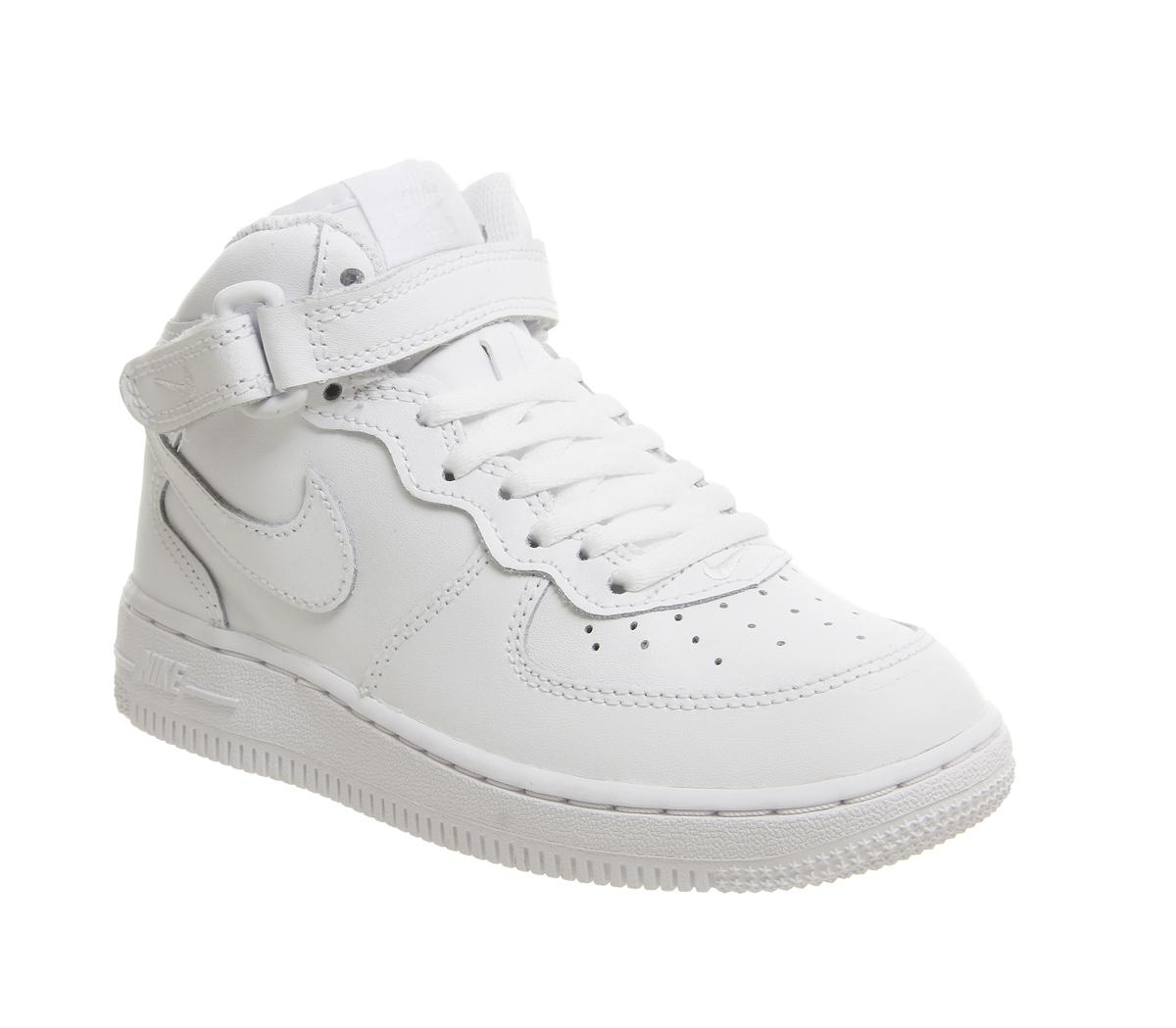 Air Force 1 Mid Youth