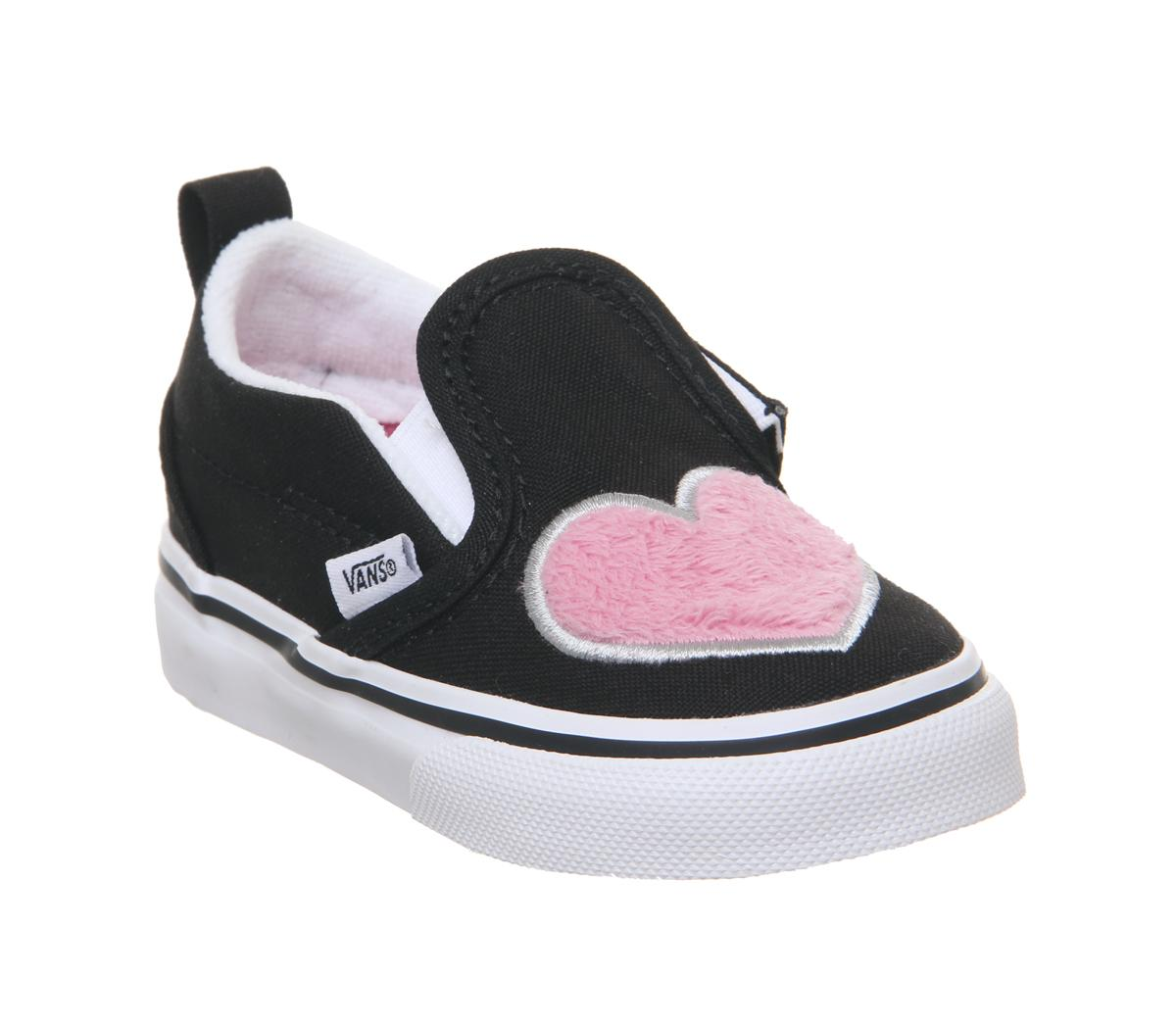 Classic Slip On Toddlers Trainers