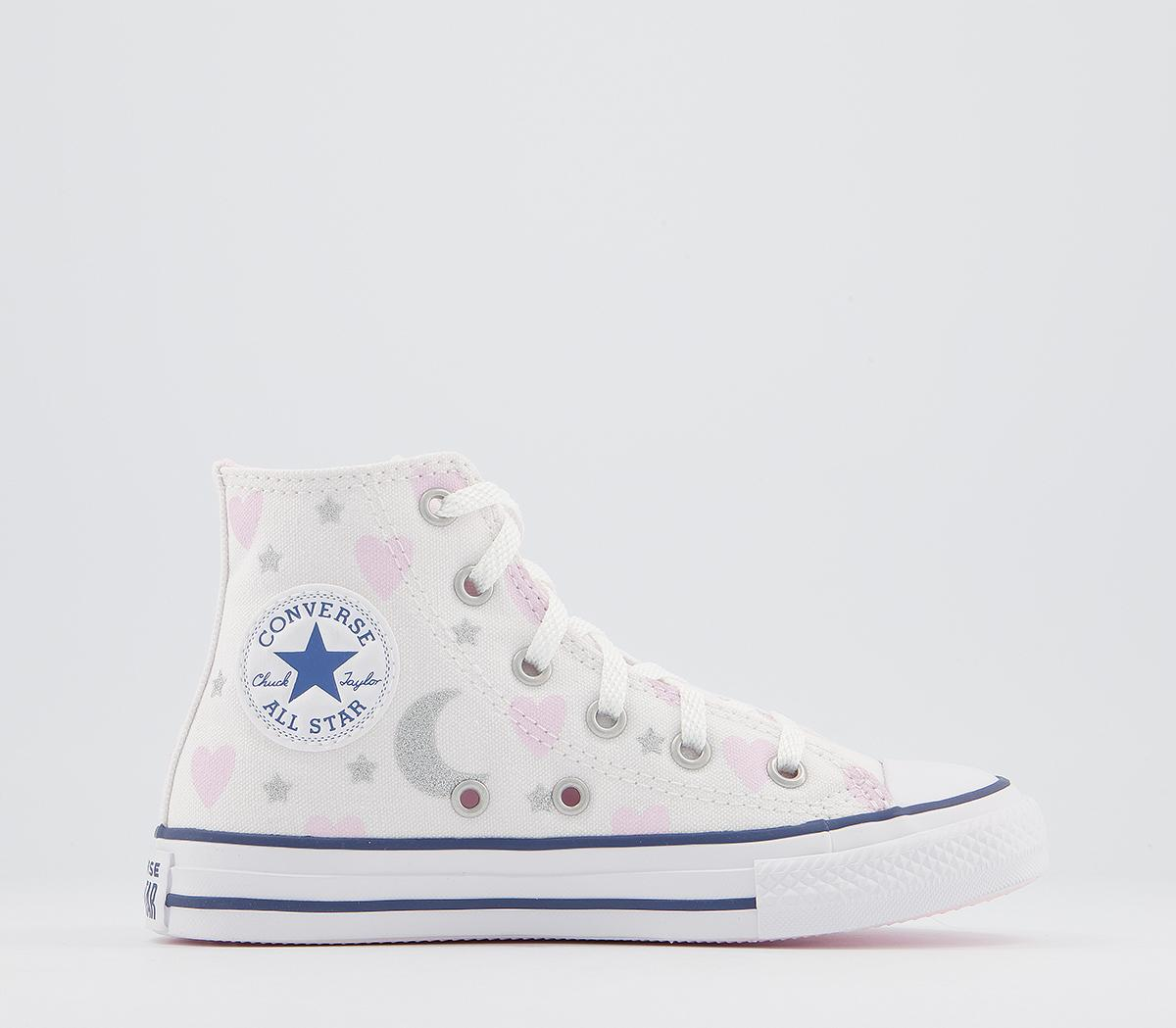 All Star Hi Youth Trainers