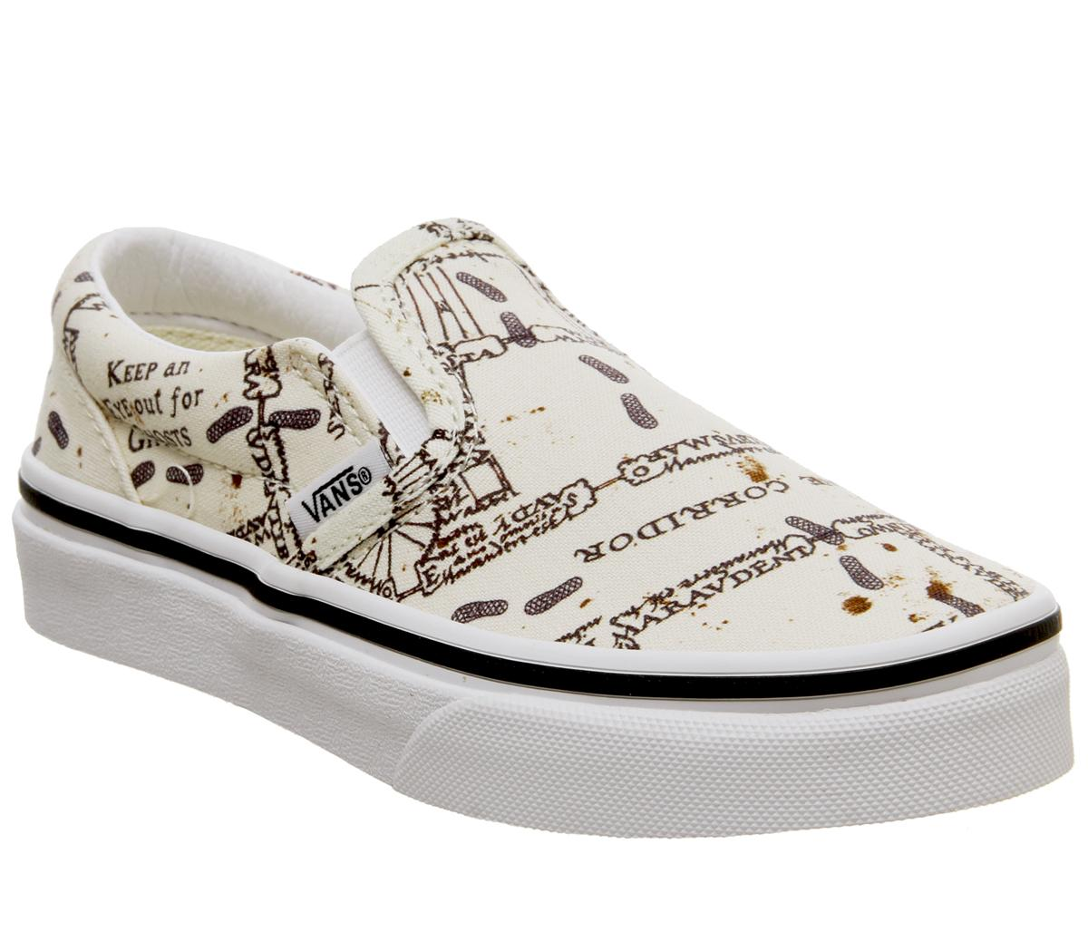 slip on trainers for kids
